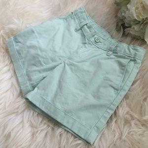 *new* GAP Girls Shorts 7